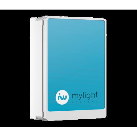Vers l'indépendance énergétique avec MyLight