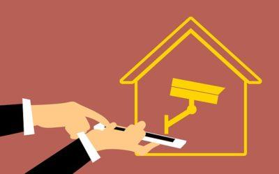 5 meilleurs systèmes de surveillance à domicile