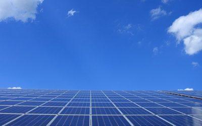 Le duo gagnant : solaire et domotique
